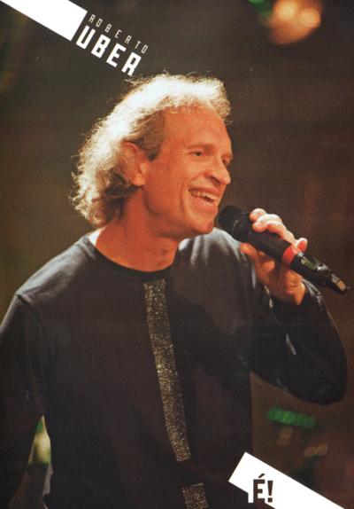 Roberto Urbe – É – 2013