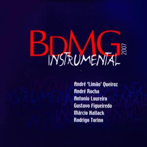 BDMG Instrumental - 2007