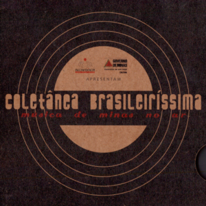 Coletanea Brasileirissima - 2009