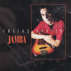 Enéias Xavier - Jamba - 2004