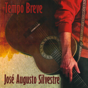 José Augusto Silvestre - Tempo Breve - 2012