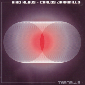 Kiko Klaus e Carlos Jaramillo - Mesma lua - 2004