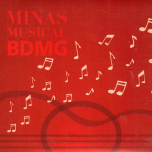 Minas Musical BDMG - 2005