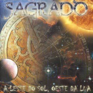 Sagrado - A Leste do Sol, Oeste da Lua - 2000